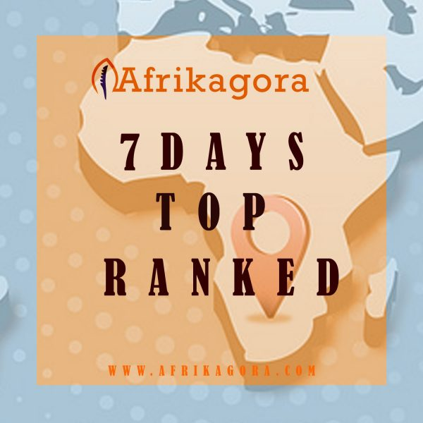 7 Days Top Ranked