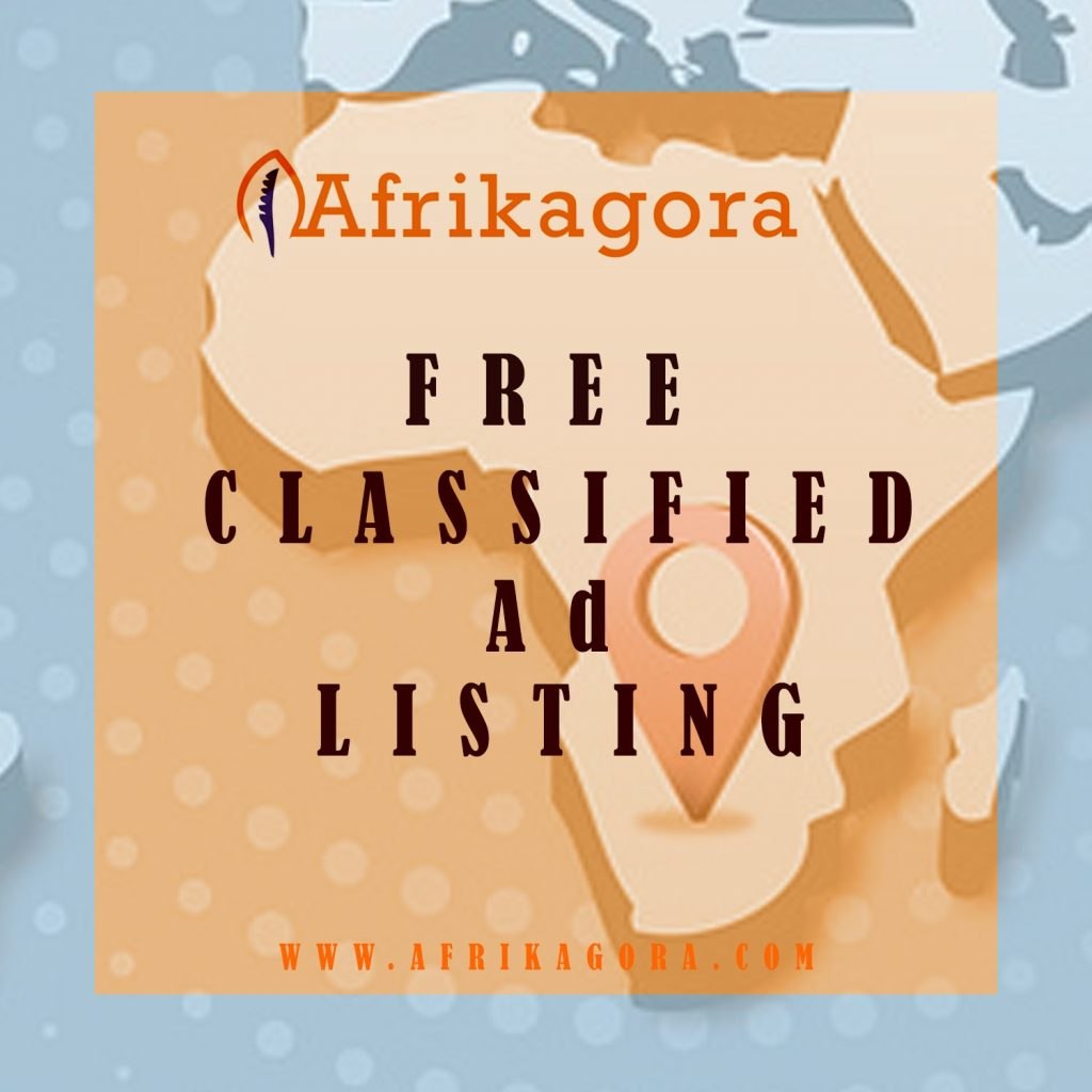 Free Classified Ad Listing
