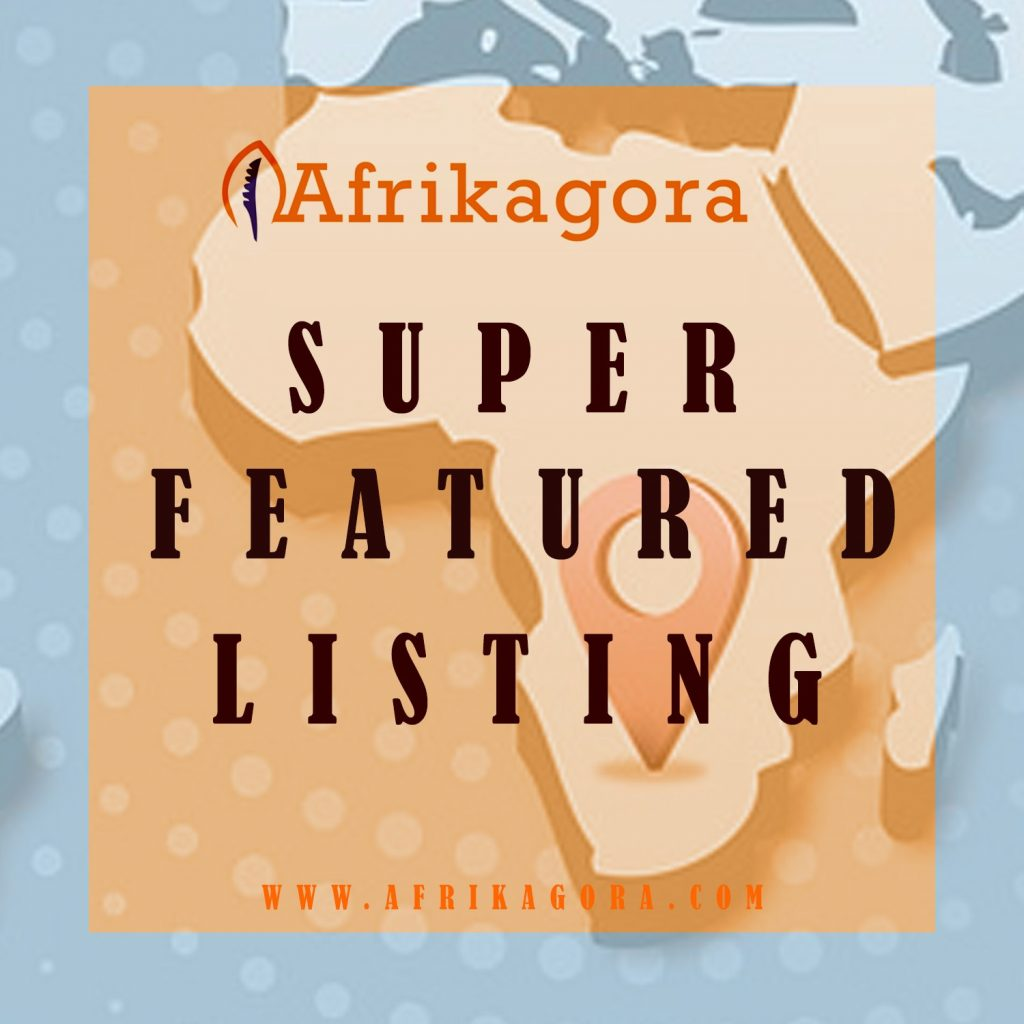 Super Featured Listing